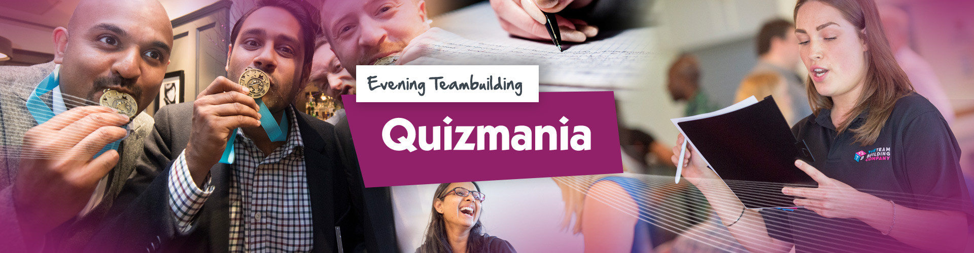 Teambuilding | Quiz Evenings
