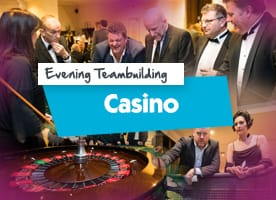 Corporate Evening Entertainment Events And Activities