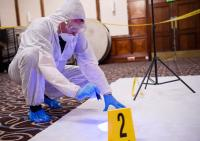 CSI indoor team building event