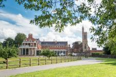 Stanbrook Abbey Estate