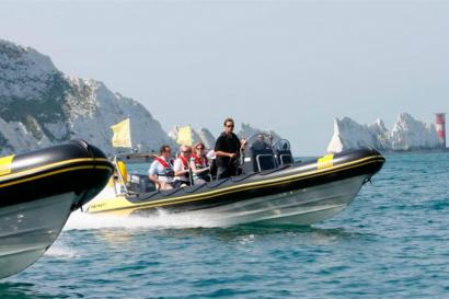 Ribs - Underway Savills TH Needles 32