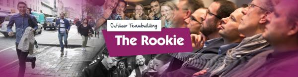 Teambuilding | The Rookie