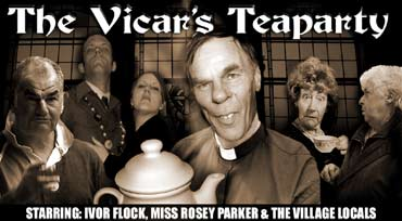 Vicar's Teaparty
